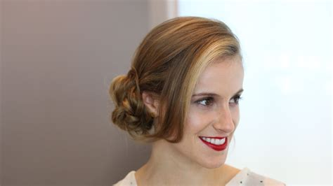 Wedding Hair Updos Do It Yourself by This Beautiful Do It Yourself Bridal Updo Will Simplify