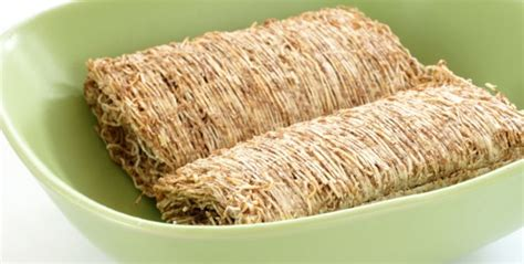 the nutrition of shredded wheat cereal nutrition