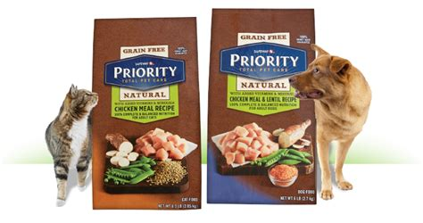 holistic puppy food free priority pet food coupon up to 10 in value