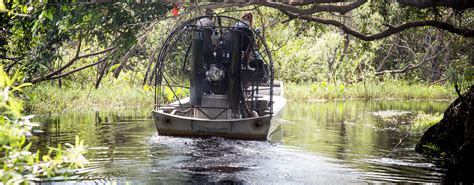 sw boat everglades florida airboat rides at gator park everglades airboat