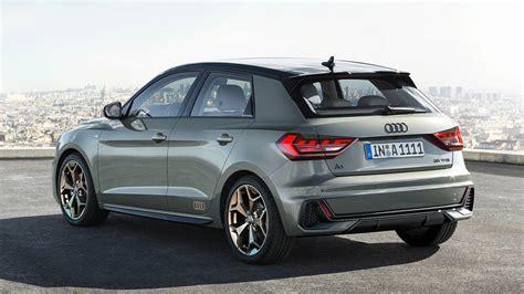 Audi A 1 Neu by 2019 Audi A1 Sportback Revealed 40 Tfsi Boasts 2 0 Liter