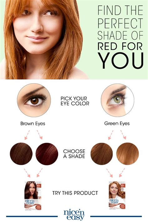 perfect hair color for brown eyes 17 best images about ginger on pinterest marshalls