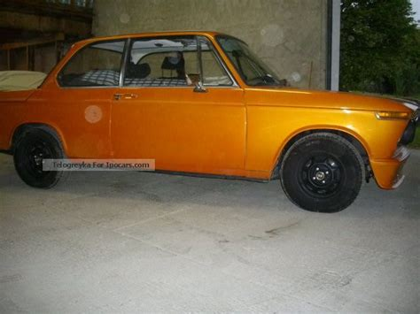 bmw 2002 tii specs 1971 bmw 2002 tii h indicator car photo and specs