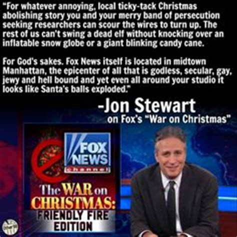 War On Christmas Meme - 1000 images about jon stewart and stephen colbert quotes
