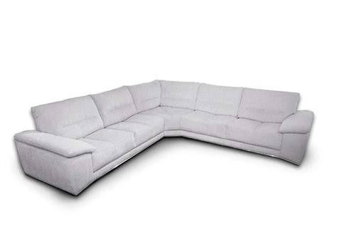 grey fabric sectional sofa vg121 fabric sectional sofas
