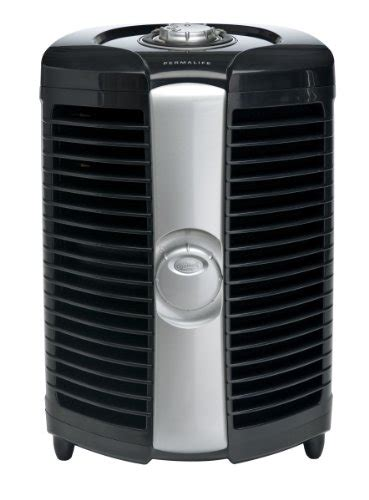 hunter fan air purifier filters hunter 30707 permalife medium room air purifier with