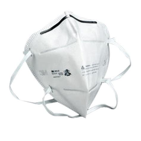 Masker N95 3m 9010 mask particulate respirator mask enviro safety