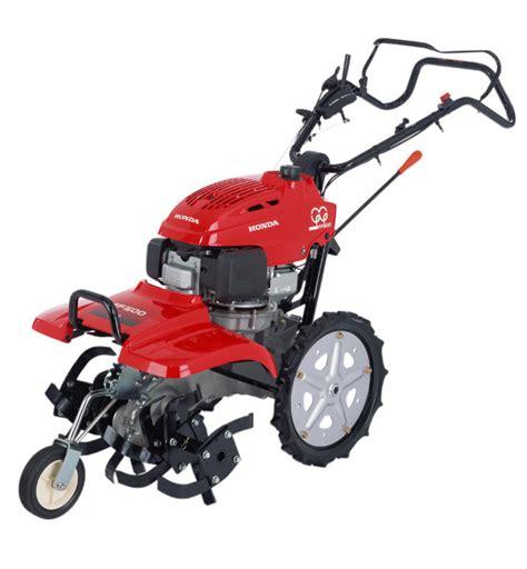 honda rotary tiller price honda ff500 tiller and cultivator buy at