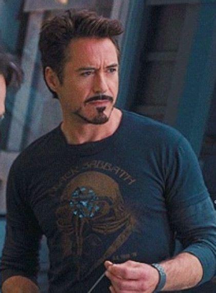 the tony stark goatee how to do and maintain it cool iron tony stark beard tony stark facial hair costume