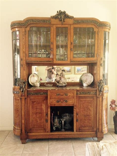 credenza origin my mother s credenza is a magnificent piece but we do not