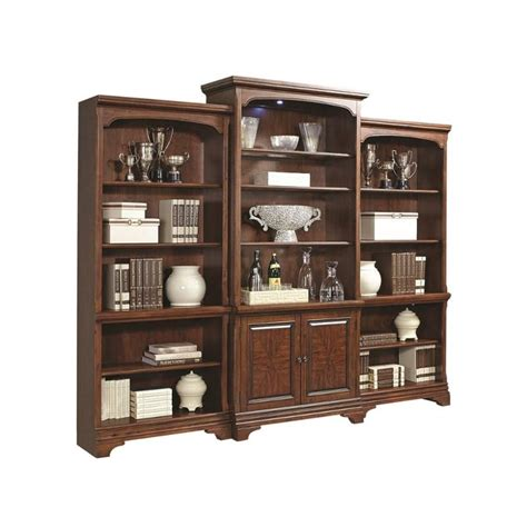 i26 336 aspen home furniture hawthorne bookcase