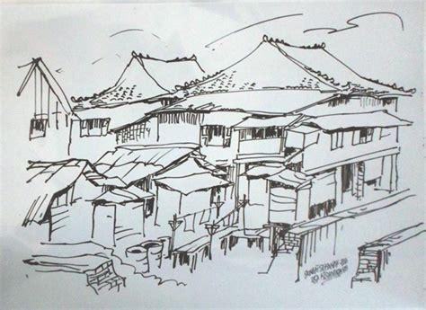 jaga lingkungan palembang melalui pameran sketsa usa kishmada kenapa tidak mongabay co id