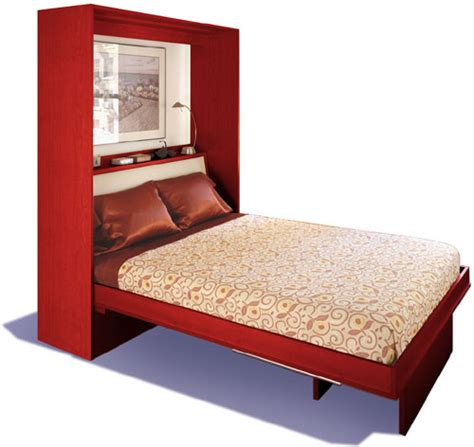 Murphy Bed With Dining Table Multifunctional Murphy Bed Doubles As Dining Table Tiny House Pins