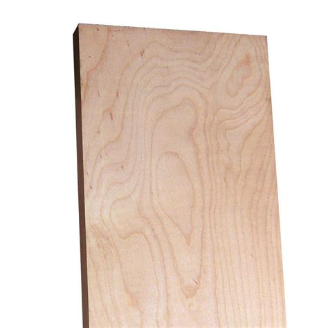 1x6 maple appearance boards lumber composites