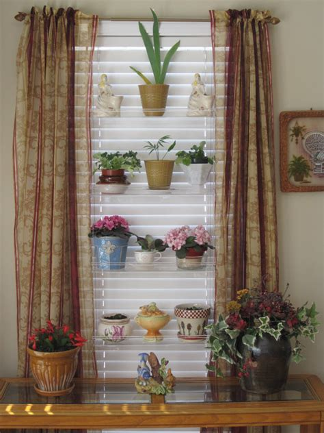Window Sill Planter Indoor by Hanging Window Plant Shelves Create Your By Indoorwindowgardens