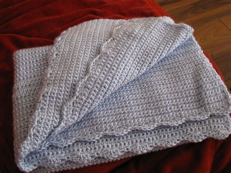 easy knitted afghan patterns easy crochet baby blankets patterns crochet and knitting