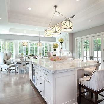 Grosvenor Kitchen Design Grosvenor Linear Pendant Transitional Kitchen Elizabeth Design Kitchen