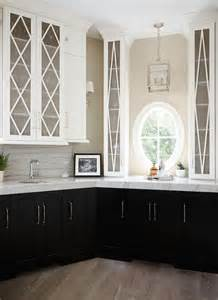Tuxedo Kitchen by Tuxedo Cabinets Transitional Kitchen Summit