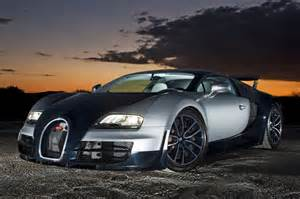 Bugatti Vermont Bugatti Veyron 16 4 Supersport Preserve Records