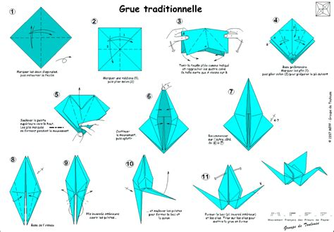 Origami Plans - diy mobile origami origami origami paper and kirigami