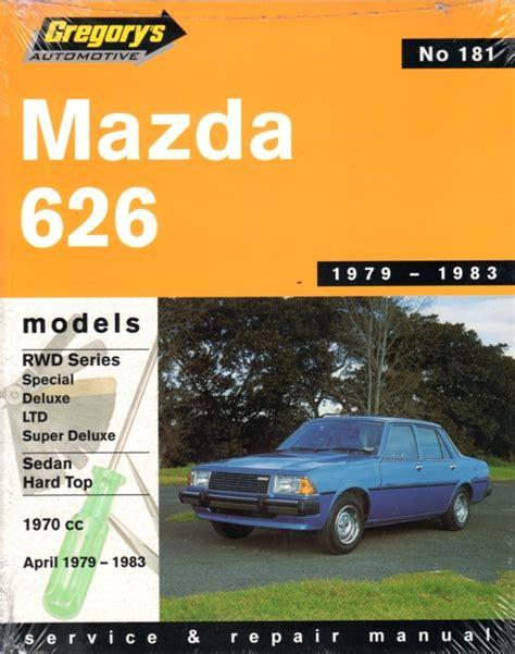 car maintenance manuals 1999 mazda 626 free book repair manuals service manual 1983 mazda 626 fan window removal 1983 mazda 626 sport coupe commercial