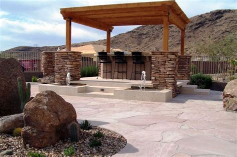 Backyard Landscaping Arizona by Arizona Pergola Designs 2017 2018 Best Cars Reviews