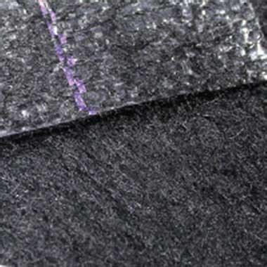 heavy duty landscape fabric weed barrier 6 x 250 4 oz