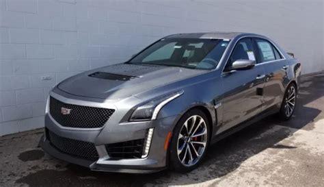 2020 cadillac cts v horsepower 2019 cadillac cts v coupe engine price specs interior