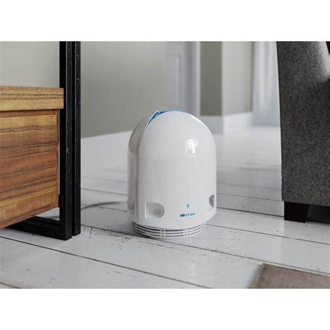 rabbit air minusa ultra quiet air purifier germ defense spa ag  home depot