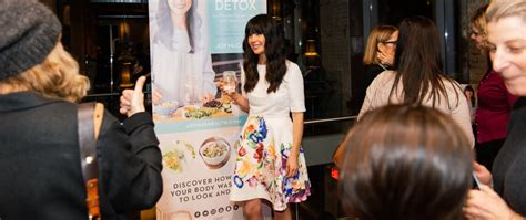 Joyous Detox Book by Joyous Detox Book Launch Pics Joyous Health