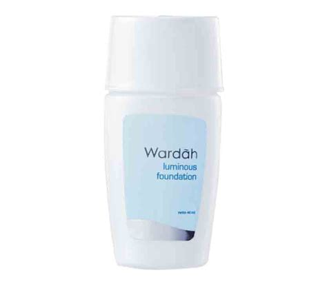 halal cosmetics singapore wardah everyday luminous