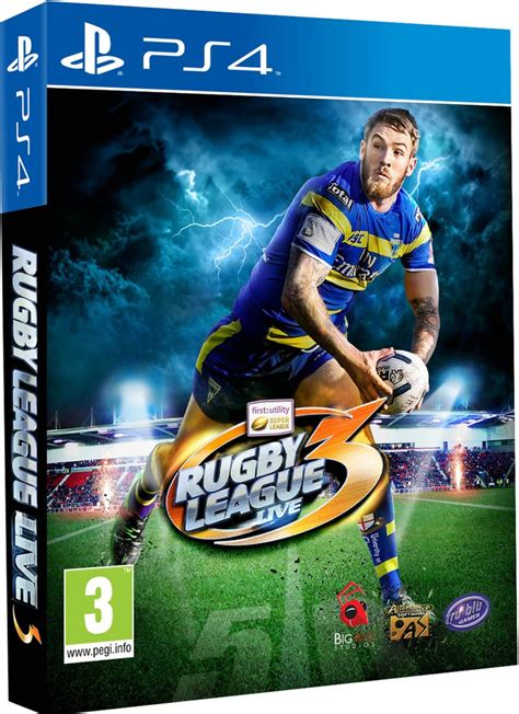 rugby league   ps zavvi