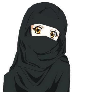 86 best images about niqab anime on muslim deviantart and allah