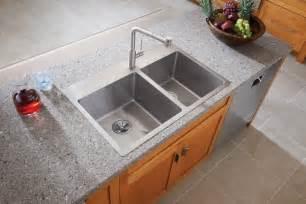 Exceptional Swanstone Sink #10: Elkay-drop-in-sink.jpg