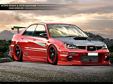 subaru impreza modified subaru impreza wrx price modifications pictures moibibiki