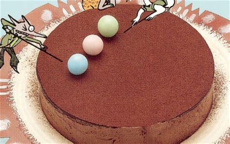 recette parfait au chocolat