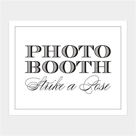 photo booth sign template free best photos of printable photo booth sign free printable