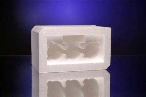Sterofoam Box Package insulated shipping boxes custom foam liners coolers