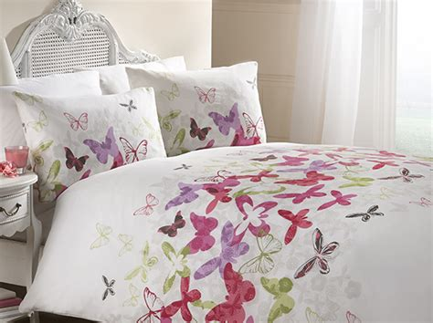 Butterfly Duvet Cover Butterfly Bedding Duvet Covers And Accessories Harry Corry