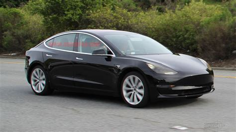 tesla model 3 xataka tesla to deliver the model 3 to its batch of customers on july 28 techcrunch