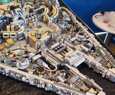 Kitchen Must Haves List by Lego Star Wars Millennium Falcon 187 Gadget Flow
