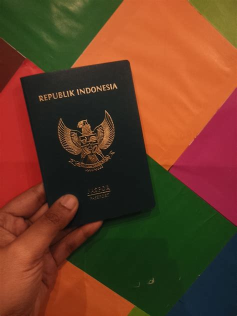 persyaratan membuat paspor baru di bandung daftar on line untuk buat paspor baru cepat deṣember