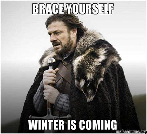 Winter Meme - first day of winter winter solstice 2016 best funny memes