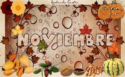 imagenes cumpleaños mes de noviembre la mochililla noviembre 2012