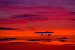 colorful sky colorful sky photograph by todd breitling