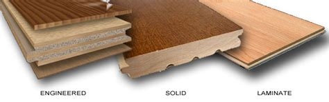 engineered wood or laminate flooring meze blog