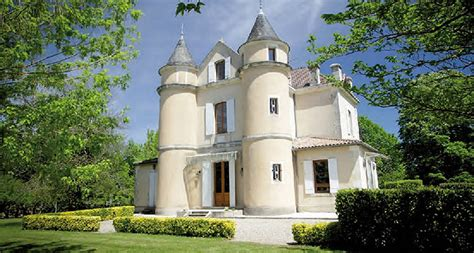 le bouge petit chateau  rent   south west  france
