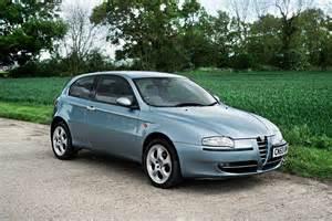 2004 Alfa Romeo 147 2004 Alfa Romeo 147 2 0 T Spark Lusso Review