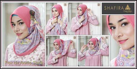 tutorial kerudung segi empat tutorial kerudung segi empat tutorial hijab modern kerudung segi empat terbaru new