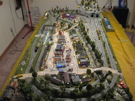 22 8n o 5 l 0 ob8 8 a 18 best photos of n scale mountain layouts mountain n scale